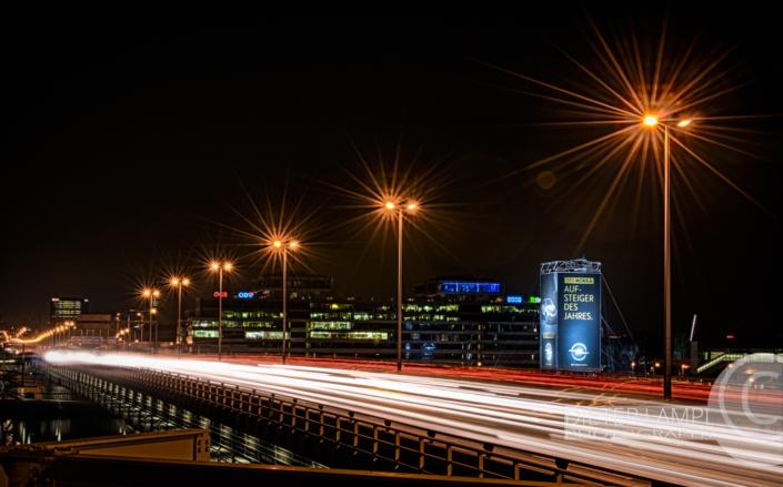 Werbefotografie im Großformat: Opel Mokka @ SPIDER ROCK XL