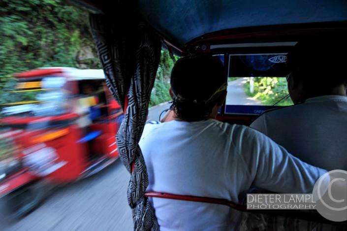 Reisefotografie durch Achtsamkeit: auf dem Weg zum Volcano San Pedro Guatemala